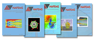 NAFEMS International Journal of CFD Case Studies: Call for Contributions