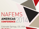 NAFEMS Americas 2014: Deadline for Abstracts Extended