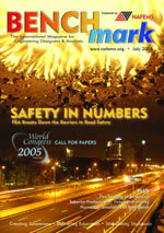 BENCHmark July 2004 Safety in Numbers