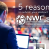 Reasons to submit your abstract for Nafems World Congress