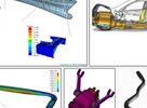 Finite Element Analysis - A Universal Tool for Engineering Analysis