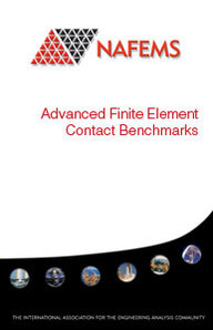 Advanced Finite Element Contact Benchmarks